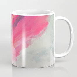 Where Fear Ends Coffee Mug