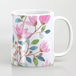 flowers 477 a Coffee Mug