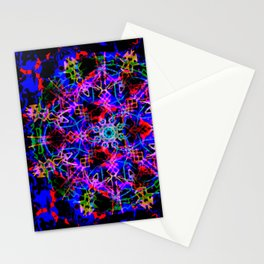 Abstract Background Wallpaper / GFTBackground206 Stationery Cards