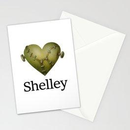 iShelley Stationery Cards