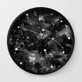 Aries Constellation Wall Clock