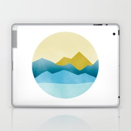 Ode to Pacific Northwest 1 Laptop & iPad Skin