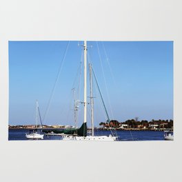 Boat Rug
