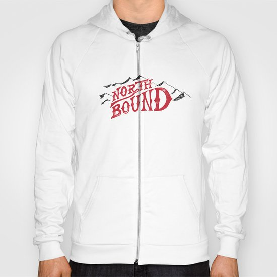 North Bound  Hoody