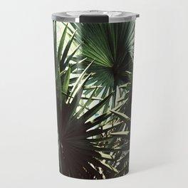 Tropical dreams Travel Mug