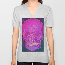 Hexaspawn Unisex V-Neck