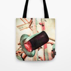 Crossings 2.0 Tote Bag