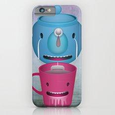 Tea Potty Slim Case iPhone 6s
