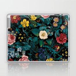 Night Garden XXV Laptop & iPad Skin