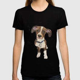 Cute Terrier Mix T-shirt