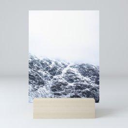 The Scottish Mountains Mini Art Print