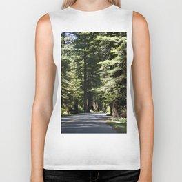 Humboldt State Park Road Biker Tank