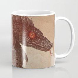 Gloucester Sea Serpent Coffee Mug