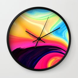 BRILLIANT Wall Clock