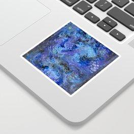 Nebulaic Eddy Sticker