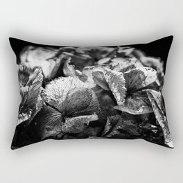Miguel's Hydrangea 1 Rectangular Pillow