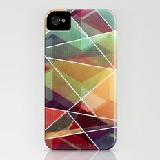 Journey Slim Case iPhone (4, 4s)