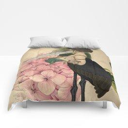 HORTENSIA Comforters