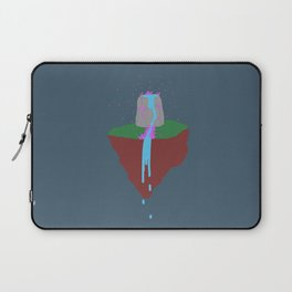 another world Laptop Sleeve