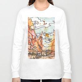 Wildfire Long Sleeve T-shirt