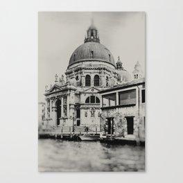 Venice - Study 365 Canvas Print