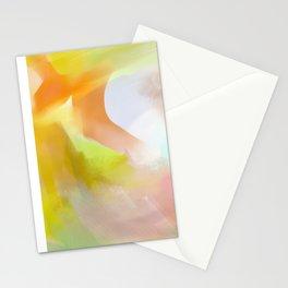 Tangerine Tartlet Stationery Cards