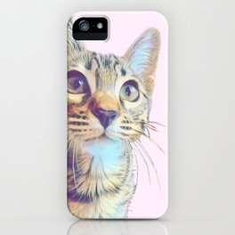 Gouda Sky iPhone Case