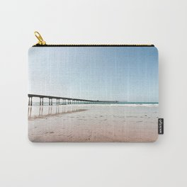 California Pier Carry-All Pouch