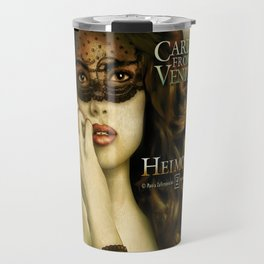 HEIMONA - CARDS FROM VENICE Travel Mug