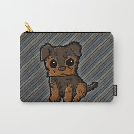 Troy - Silky Terrier Carry-All Pouch