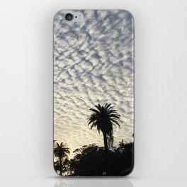 Stanyan Clouds iPhone Skin