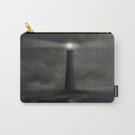 When the night comes Carry-All Pouch