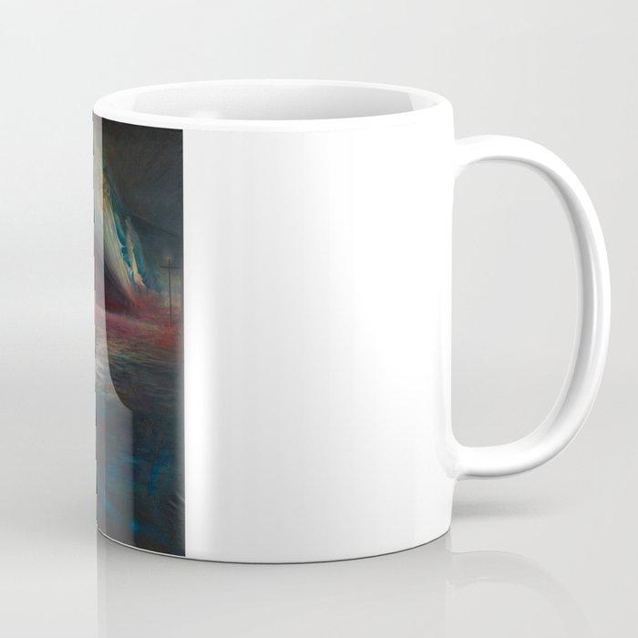 """""""Twenty Twelve Nataraja"""" Coffee Mug"""