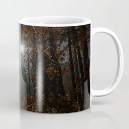 Spooky Coffee Mug