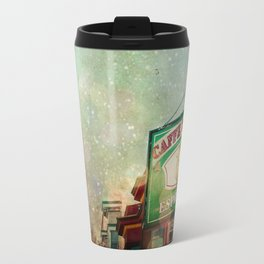 Caffe Trieste Travel Mug