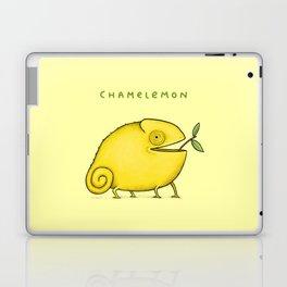 Chamelemon Laptop & iPad Skin