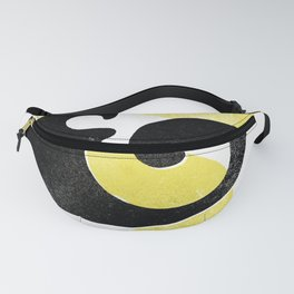 Goudy Stout Ampersand Fanny Pack