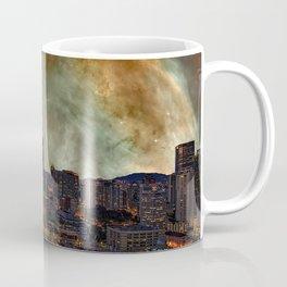 Lovely City Coffee Mug