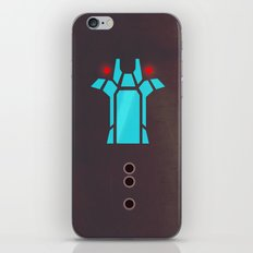 Coyote Tango iPhone & iPod Skin
