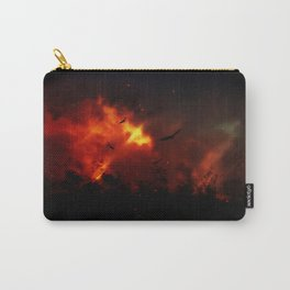 Sin Carry-All Pouch