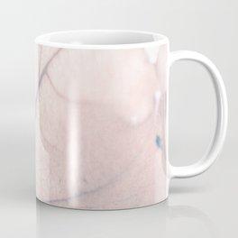 Abstract Leaf 2 Coffee Mug