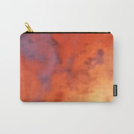Himalayan salt Carry-All Pouch