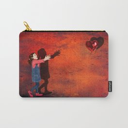 Banksy the love balloons girl iPhone 4 5 6 7 8 x, tshirt, mugs and pillow case Carry-All Pouch