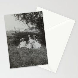 1900 Family Portrait Stationery Cards