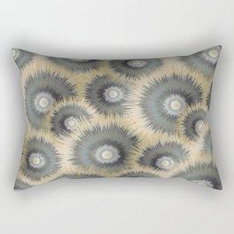 Spiked wheels Rectangular Pillow