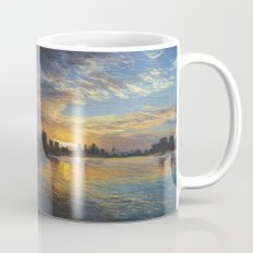 Esplanade 6 Mug