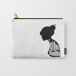 City Girl Carry-All Pouch