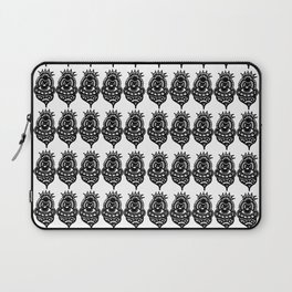 Jester Pattern Laptop Sleeve