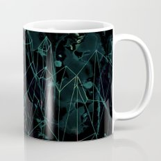 Crystal peak Mug