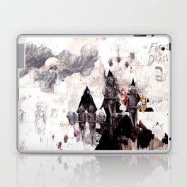 Faces of Death Laptop & iPad Skin